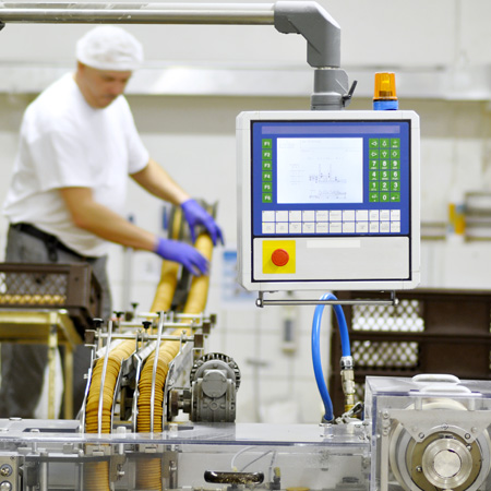 Food Processing Case Studies